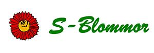 S-Blommor